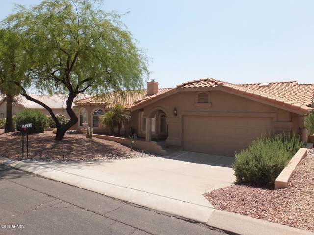 15953 E Cholla Drive, Fountain Hills, AZ 85268 (MLS #6005696) :: The W Group