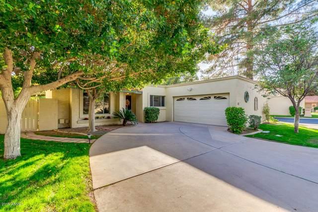 351 E Breckenridge Way, Gilbert, AZ 85234 (MLS #6005697) :: Kepple Real Estate Group