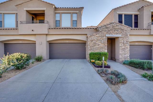 19475 N Grayhawk Drive #2159, Scottsdale, AZ 85255 (MLS #6005704) :: CC & Co. Real Estate Team