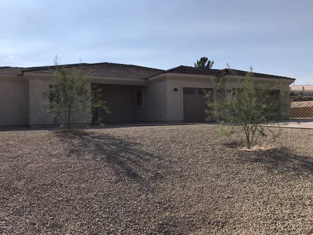 675 Topeka Drive, Wickenburg, AZ 85390 (MLS #6005708) :: The Ramsey Team