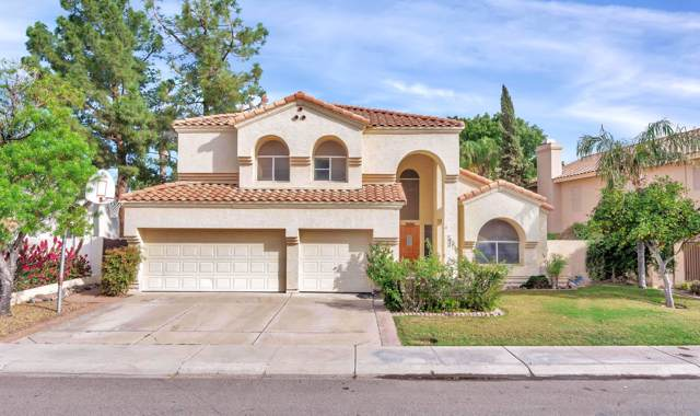 7028 W Oraibi Drive, Glendale, AZ 85308 (MLS #6005711) :: CC & Co. Real Estate Team