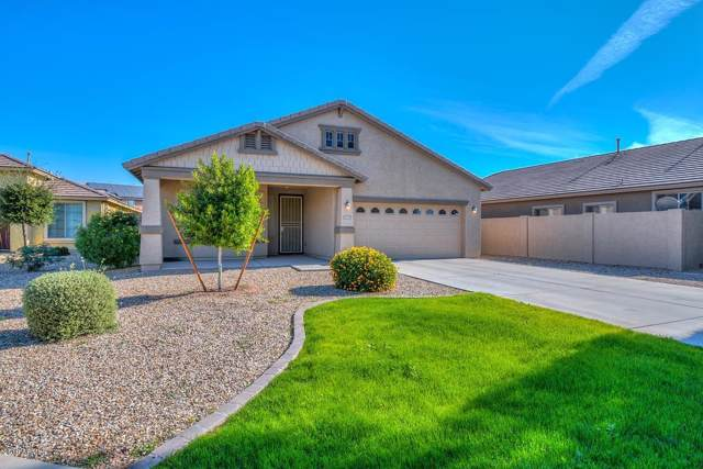 129 N 108TH Avenue, Avondale, AZ 85323 (MLS #6005712) :: The AZ Performance PLUS+ Team