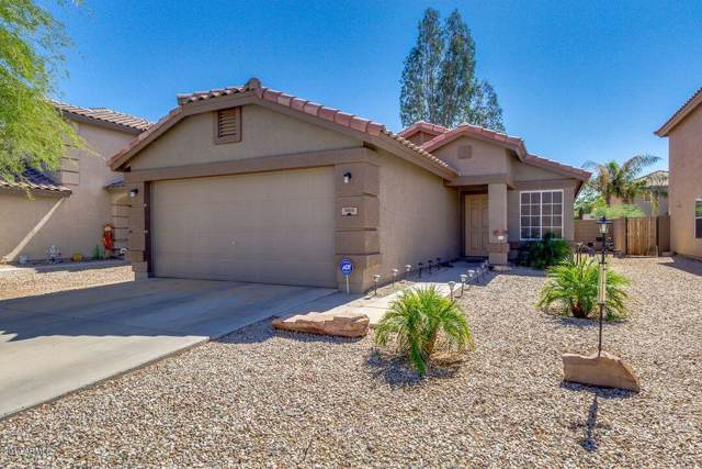 985 E Stardust Way E, San Tan Valley, AZ 85143 (MLS #6005713) :: The Property Partners at eXp Realty