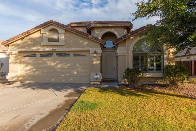 3908 W Rose Garden Lane, Glendale, AZ 85308 (MLS #6005716) :: Yost Realty Group at RE/MAX Casa Grande