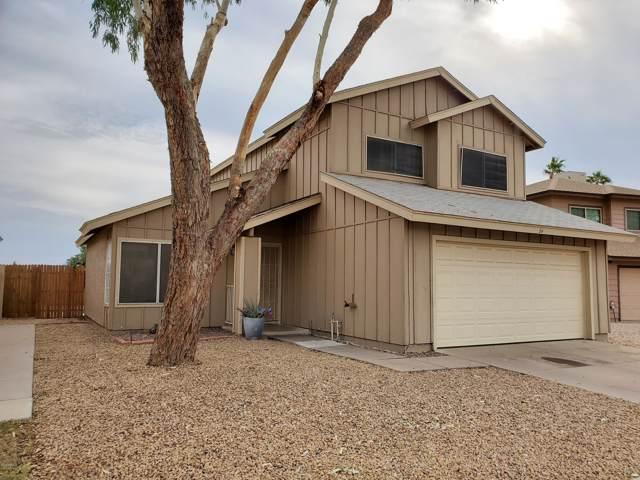 3134 E Mckellips Road #24, Mesa, AZ 85213 (MLS #6005721) :: Selling AZ Homes Team