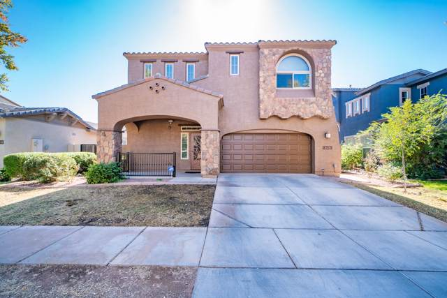 4253 E Cullumber Court, Gilbert, AZ 85234 (MLS #6005728) :: The Kenny Klaus Team