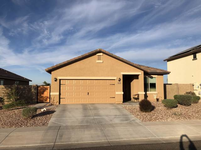 5030 S 246th Lane, Buckeye, AZ 85326 (MLS #6005729) :: The Luna Team