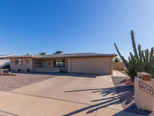 6715 E El Paso Street, Mesa, AZ 85205 (MLS #6005735) :: CC & Co. Real Estate Team