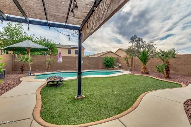42319 W Colby Drive, Maricopa, AZ 85138 (MLS #6005739) :: The W Group