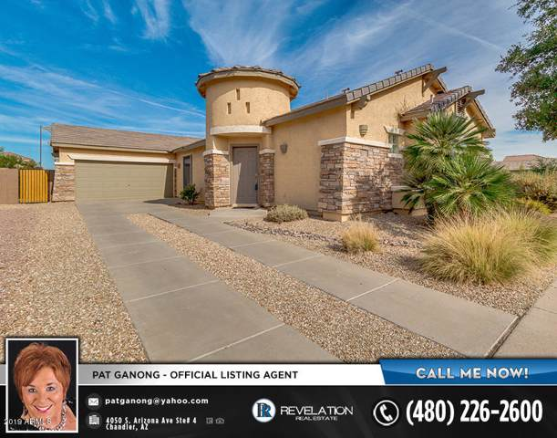 894 E Runaway Bay Place, Chandler, AZ 85249 (MLS #6005742) :: Lux Home Group at  Keller Williams Realty Phoenix