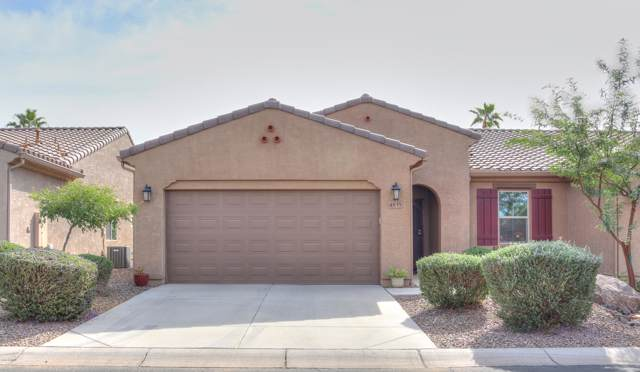 4835 W Posse Drive, Eloy, AZ 85131 (MLS #6005743) :: CC & Co. Real Estate Team