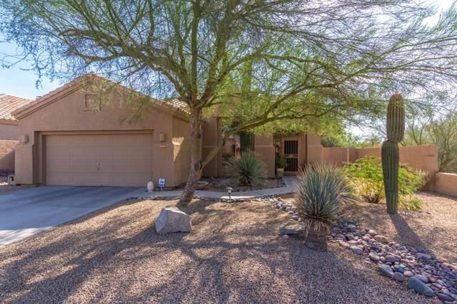 9011 E Rockwood Drive, Scottsdale, AZ 85255 (MLS #6005745) :: Kepple Real Estate Group