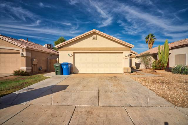 10412 W Reade Avenue, Glendale, AZ 85307 (MLS #6005754) :: The Daniel Montez Real Estate Group