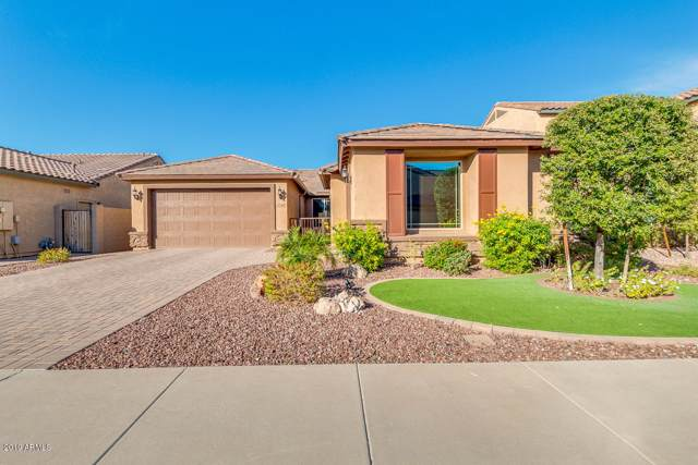 10740 W Whitehorn Way, Peoria, AZ 85383 (MLS #6005760) :: The Kenny Klaus Team