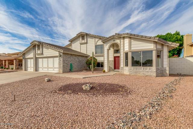 1360 N Desoto Street, Chandler, AZ 85224 (MLS #6005768) :: Openshaw Real Estate Group in partnership with The Jesse Herfel Real Estate Group