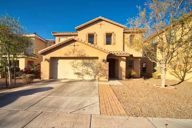 6340 W Branham Lane, Laveen, AZ 85339 (MLS #6005769) :: Brett Tanner Home Selling Team