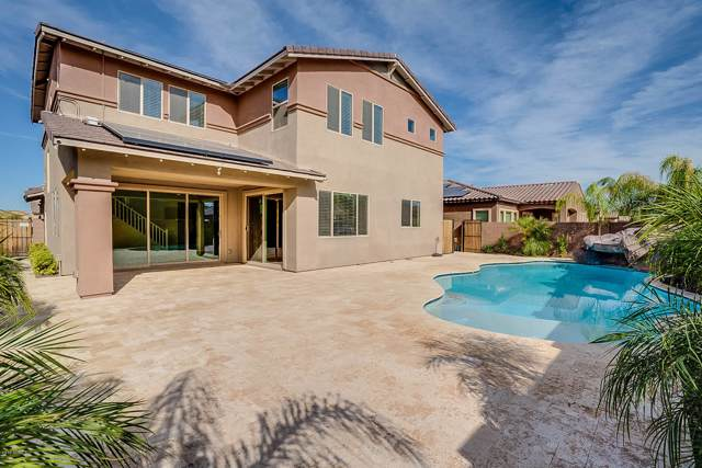 15921 W Cortez Street, Surprise, AZ 85379 (MLS #6005770) :: Nate Martinez Team