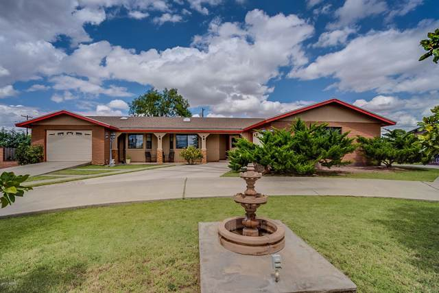 1720 E 7TH Street, Douglas, AZ 85607 (MLS #6005772) :: The Garcia Group
