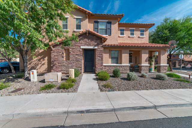 5322 W Chisum Trail, Phoenix, AZ 85083 (MLS #6005773) :: CC & Co. Real Estate Team