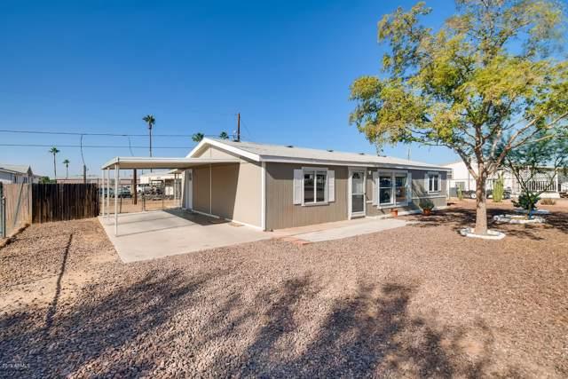 244 N Hawes Road, Mesa, AZ 85207 (MLS #6005785) :: The Property Partners at eXp Realty