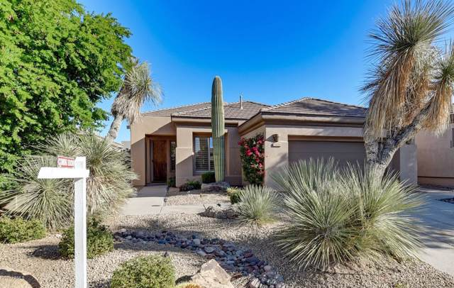 7044 E Whispering Mesquite Trail E, Scottsdale, AZ 85266 (MLS #6005786) :: Selling AZ Homes Team