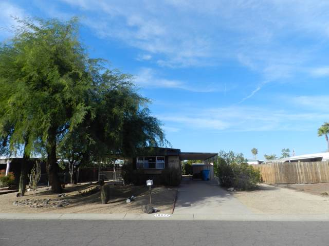 18072 N 3RD Place E, Phoenix, AZ 85022 (MLS #6005787) :: CC & Co. Real Estate Team