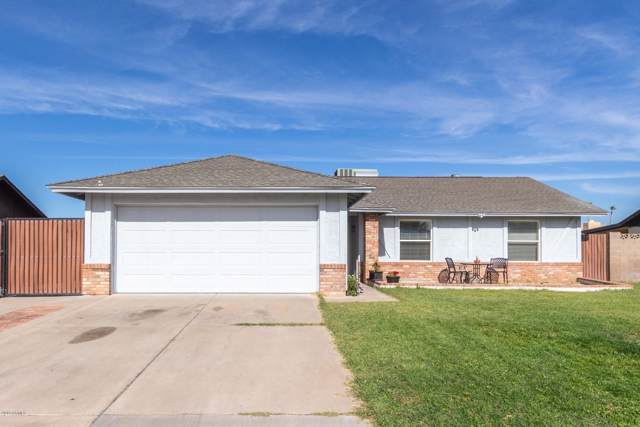 6938 W Comet Avenue, Peoria, AZ 85345 (MLS #6005793) :: The W Group