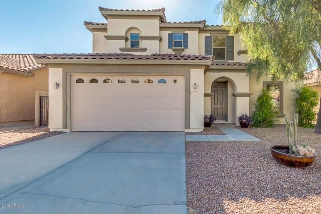 45777 W Morning View Lane, Maricopa, AZ 85139 (MLS #6005794) :: The W Group