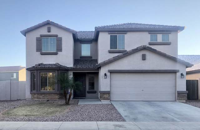 10409 W Magnolia Street, Tolleson, AZ 85353 (MLS #6005795) :: Kortright Group - West USA Realty