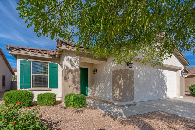 15474 W Sierra Street, Surprise, AZ 85379 (MLS #6005796) :: Nate Martinez Team