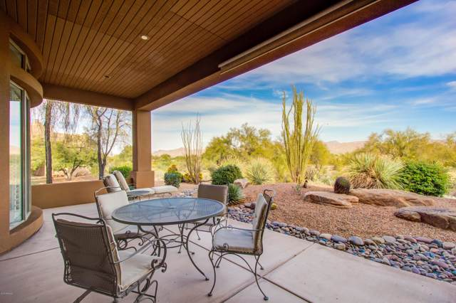 27313 N Montana Drive, Rio Verde, AZ 85263 (MLS #6005802) :: CC & Co. Real Estate Team