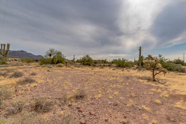 5601 E Superstition Boulevard, Apache Junction, AZ 85119 (MLS #6005804) :: The Bill and Cindy Flowers Team
