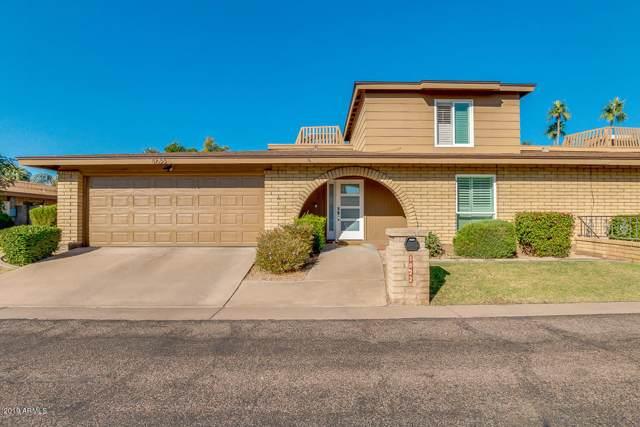 1022 E Wagon Wheel Drive, Phoenix, AZ 85020 (MLS #6005805) :: Relevate | Phoenix
