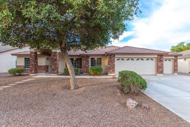 3826 E Shapinsay Drive, San Tan Valley, AZ 85140 (MLS #6005811) :: Relevate | Phoenix