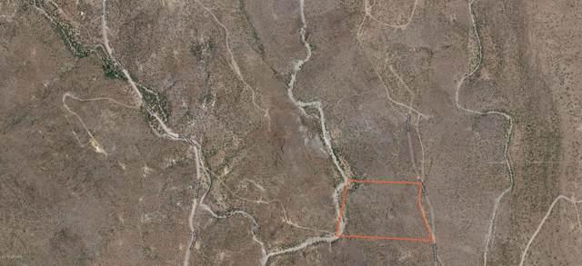 0 N Columbia Lot 76 Road, Morristown, AZ 85342 (MLS #6005812) :: Relevate | Phoenix
