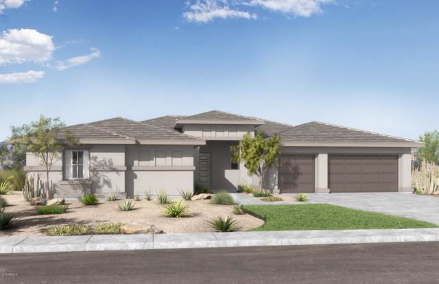 23074 E Sonoqui Boulevard, Queen Creek, AZ 85142 (MLS #6005813) :: Dijkstra & Co.