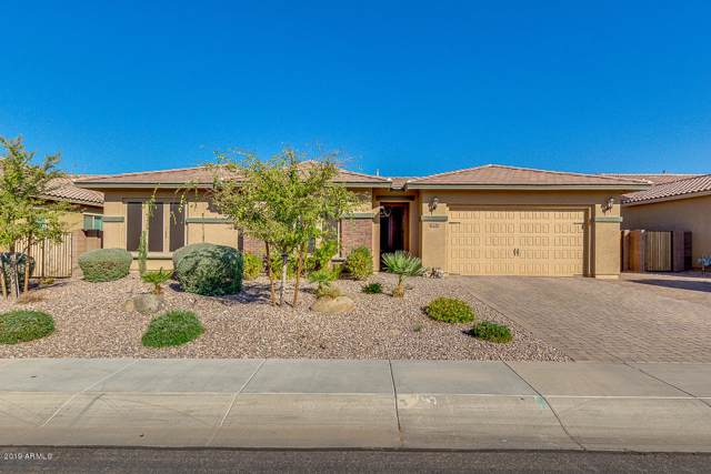 2238 E Saddlebrook Road, Gilbert, AZ 85298 (MLS #6005816) :: Occasio Realty