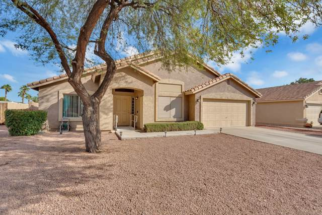 16193 N 157TH Avenue, Surprise, AZ 85374 (MLS #6005821) :: The Laughton Team