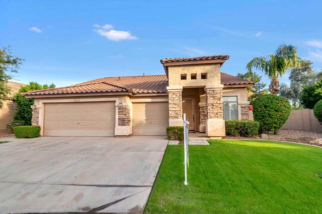 2144 W Olive Way, Chandler, AZ 85248 (MLS #6005822) :: CC & Co. Real Estate Team