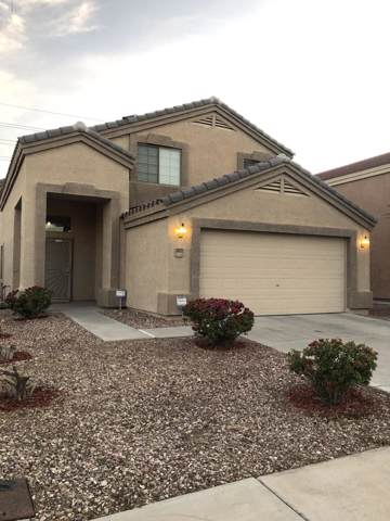 23771 W Desert Bloom Street, Buckeye, AZ 85326 (MLS #6005825) :: Riddle Realty Group - Keller Williams Arizona Realty