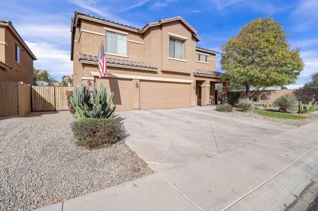 5112 W St Kateri Drive, Laveen, AZ 85339 (MLS #6005826) :: Relevate | Phoenix