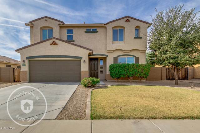 961 W Jersey Way, San Tan Valley, AZ 85143 (MLS #6005827) :: The Property Partners at eXp Realty