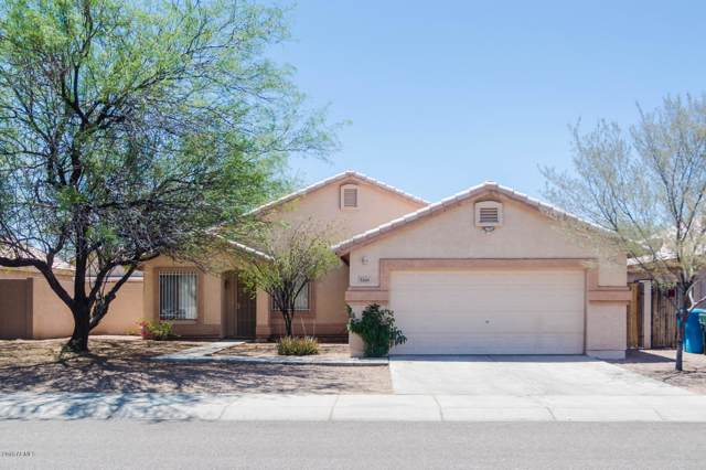 1123 W Nancy Lane, Phoenix, AZ 85041 (MLS #6005828) :: The W Group