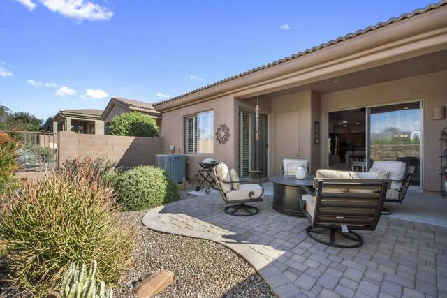 12940 N Northstar Drive, Fountain Hills, AZ 85268 (MLS #6005835) :: Lux Home Group at  Keller Williams Realty Phoenix