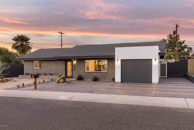 1210 E Diana Avenue, Phoenix, AZ 85020 (MLS #6005839) :: Yost Realty Group at RE/MAX Casa Grande