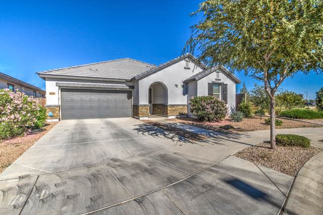 22684 E Creosote Drive, Queen Creek, AZ 85142 (MLS #6005840) :: CC & Co. Real Estate Team