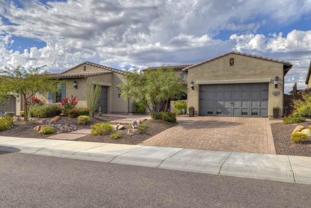 24368 N 73RD Street, Scottsdale, AZ 85255 (MLS #6005859) :: The Laughton Team