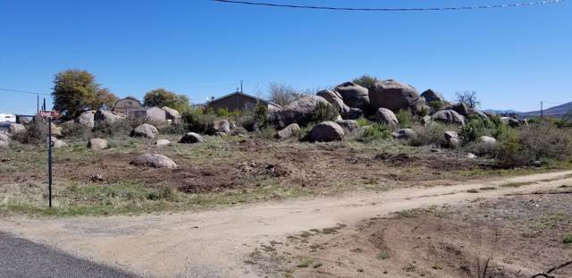 17604 W Quail Cove, Yarnell, AZ 85362 (MLS #6005865) :: neXGen Real Estate