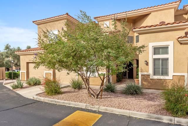 8245 E Bell Road #106, Scottsdale, AZ 85260 (MLS #6005867) :: Selling AZ Homes Team