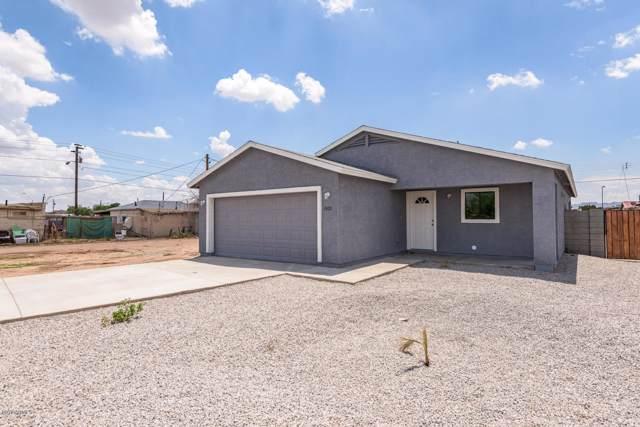 1505 W Hadley Street, Phoenix, AZ 85007 (MLS #6005869) :: Selling AZ Homes Team